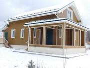 Купить дом у озера.  Продам дом Киевское Минское  шоссе недорого.