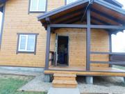 готовый дом с участком. купить дом подмосковье