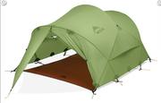Футпринт (дополнительный пол) для палатки MSR Mutha Hubba