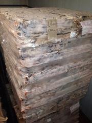 Куплю рыбные отходы по 4 руб/кг в блоках на паллетах