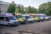 Услуги реанимобиля в службе скорой помощи Альтмедика
