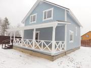 Коттеджные поселки эконом класса,  купить дом в коттеджном поселке