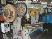 Ремонт гидравлики,  ремонт гидравлических прессов и гильотинных ножниц.