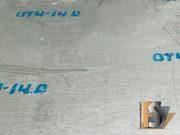 Лист из титановых сплавов в ассортименте