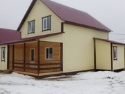 Продам дом в деревне по Киевскому шоссе от собственника