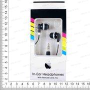 Наушники вакуумные Iphone 6 JF-018 оптом