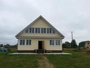 Продам участок с домом на Рузском водохранилище