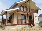 Купить  дом  дачу по калужскому и киевскому шоссе