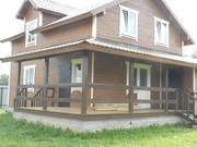 Загородный дом дачный поселок Киевское шоссе  Иван Купала