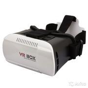 Новые очки виртуальной реальности VR-BOX