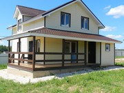 Продажа дома Киевское шоссе  Иван купала