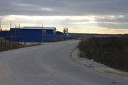 Участки от 0, 7 га до 1, 9 га в промышленном кластере г Чехов,  район Венюково