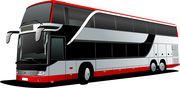 Автобус Москва Луганск  Москва  - ежедневно экспресс рейс .