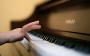 Уроки фортепиано в мини группе