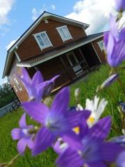 Продается дом в Боровском районе Калужской области 12 соток ИЖС