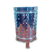 Стакан для топлива в дымарь