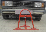 АКЦИЯ!!! Парковочные барьеры 1100 руб.