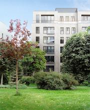 Купите 4-комнатную квартиру в элитном ЖК Полянка 44