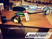 Металлодетектор Minelab Excalibur 2