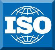 Оформление сертификатов ИСО 9001.