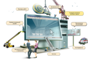 Разработка и сопровождение сайтов