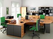 Выкуп офисной мебели бу,  б/у