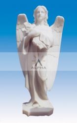 Человеческие скульптуры из мрамора