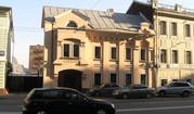 Аренда офиса B+ от собственника М Бауманская 418 м2