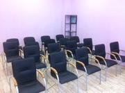 Зал для проведения терапевтических групп,  тренингов,  мини-тренингов,  семинаров,  лекций.