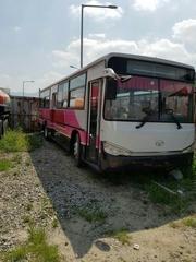 Автобус Daewoo BS-106