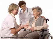 Услуги сиделки по уходу за инвалидом