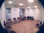 Кабинет преподавателя французского языка в Москве
