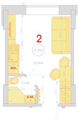 Новый проект «Доступное жильё г.Ступино»