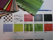 Kronospan панели компакт HPL. Стеновые дизайн-панели декоративные Г1