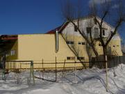 Продается фабрика в 30 км от МКАД трехэтажная современная фабрика