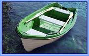 Предлогаем из стеклопластика- лодки,  катамараны,  байдарки