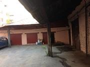 Продаю часть нежилого здания под реконструкцию