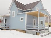 Продаётся деревянный дом в деревне Верховье,  вблизи города Белоусово и
