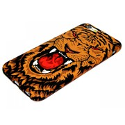 Чехол-накладка для iPhone 6/6S/7 UMKU тигр