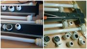 Аквариумные светильники ремонт