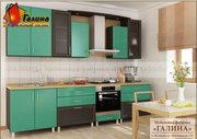 Кухня на заказ по индивидуальным размерам в Москве