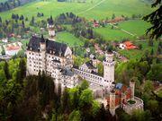 Однодневная экскурсия из Мюнхена в Замок Нойшванштайн 17 февраля 2017