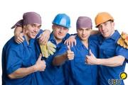 Услуги Разнорабочих Землекопов Дворников Дорожных рабочих