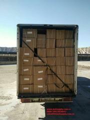 грузовые перевозки из Китая в Россию с/без расстоможки