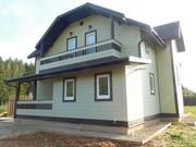 Продажа домов по киевскому шоссе недорого. Магистральный газ в доме.