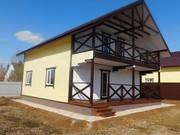 купить дом в деревне калужское шоссе недорого от собственника