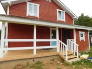 купить дом в подмосковье недорого в деревне для пмж без посредников