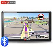 GPS навигатор прибор для определения местоположения