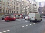 Продам торговое помещениена 1-й Тверской-Ямской