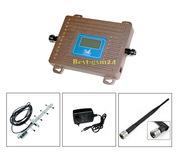 Ретранслятор для усиление сотовой связи GSM HB-12G